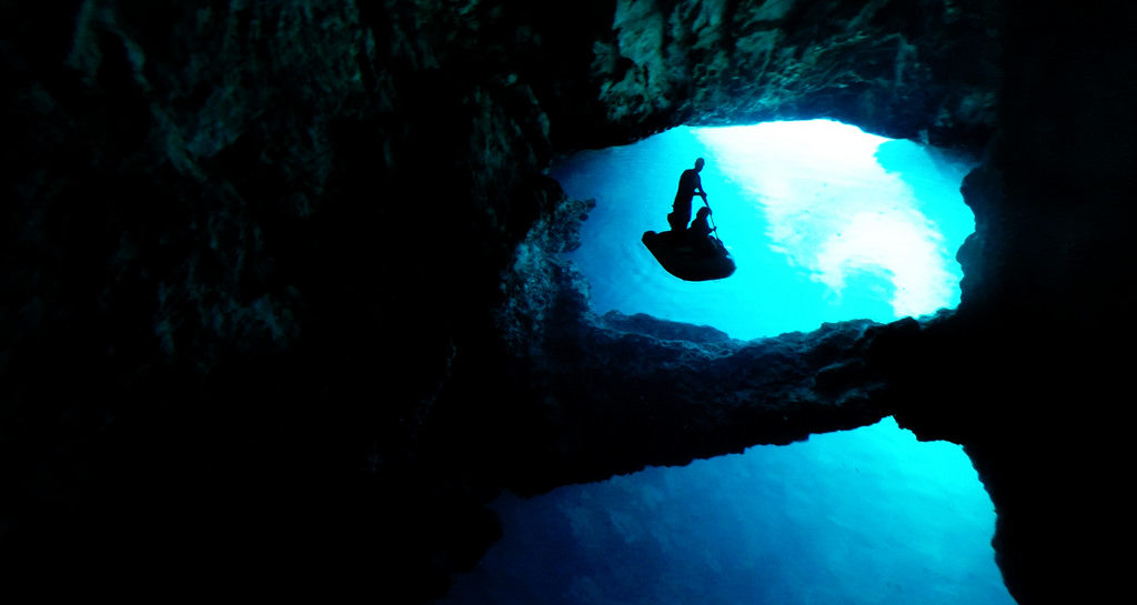 Unusual Things to do in Croatia - The Blue Cace