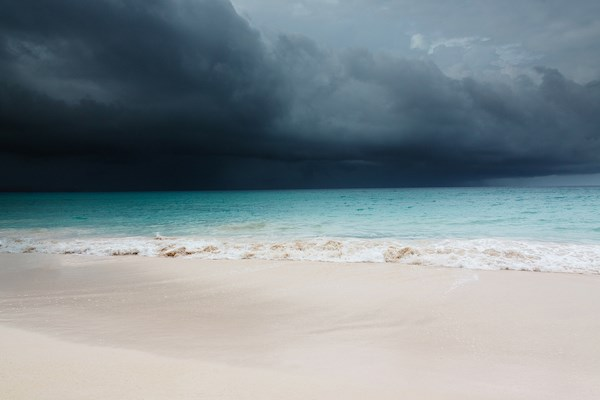 Hurricane season in certainly not the best time to visit Barbados.