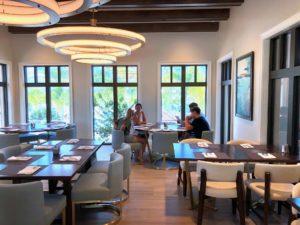 Solara Resort Restaurant